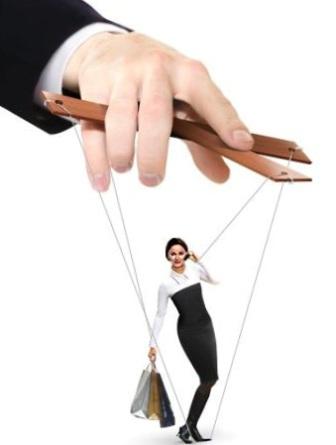 О манипуляциях в МЛМ-бизнесе